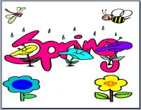 April lesson Plans, Weather Theme, Spring Theme, Bunny, Lamb & Chick Theme, Community Workers Theme