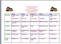 Pin Preschool Curriculum on Pinterest